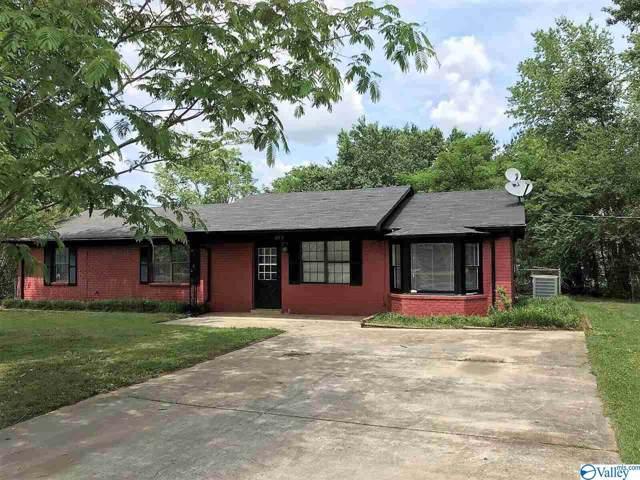 205 Oak Street, New Market, AL 35761 (MLS #1131934) :: Intero Real Estate Services Huntsville