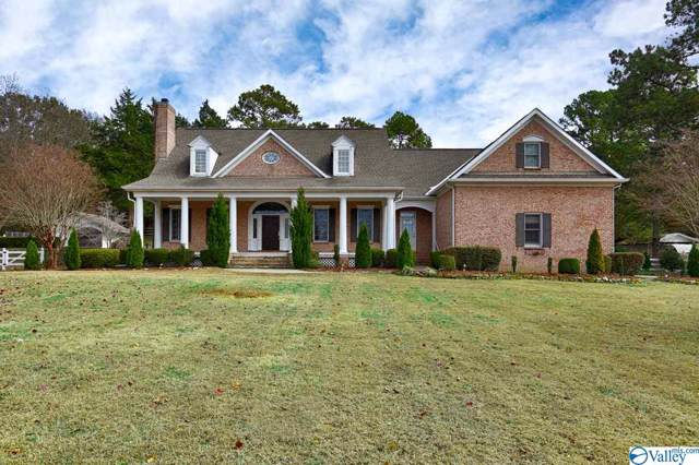 863 Hughes Road, Madison, AL 35758 (MLS #1131950) :: Amanda Howard Sotheby's International Realty