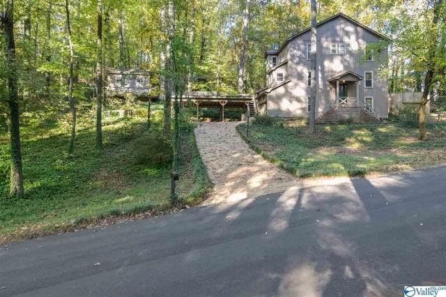 3408 Creek Circle, Guntersville, AL 35976 (MLS #1131952) :: RE/MAX Distinctive | Lowrey Team