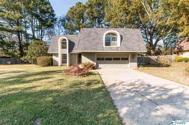 1919 Burlingame Drive, Huntsville, AL 35803 (MLS #1131960) :: Intero Real Estate Services Huntsville