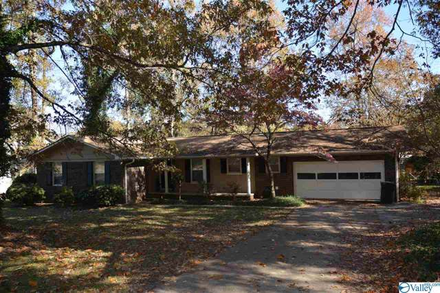 1805 Becky Lane, Scottsboro, AL 35769 (MLS #1131984) :: RE/MAX Distinctive | Lowrey Team