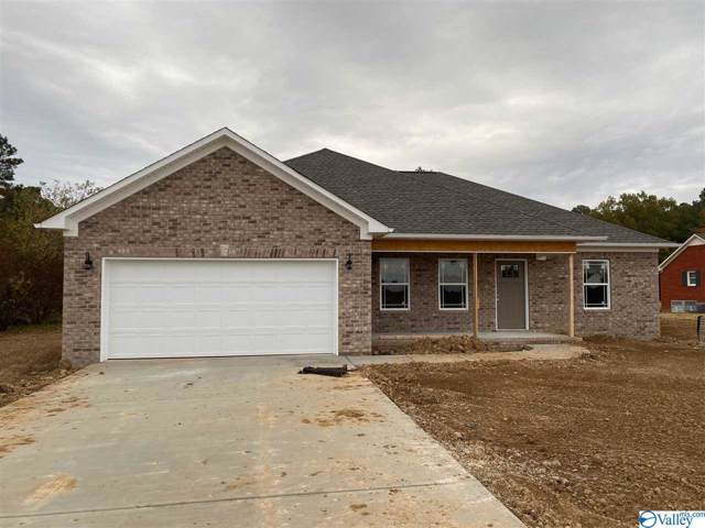 18235 Sewell Road, Athens, AL 35614 (MLS #1131994) :: Legend Realty