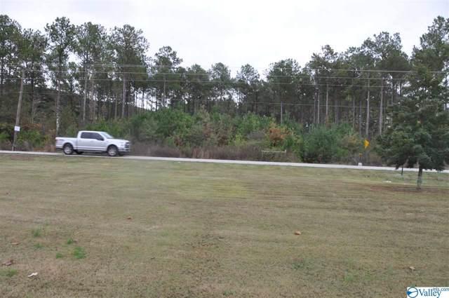 273 Brock Road, Brownsboro, AL 35741 (MLS #1131996) :: Intero Real Estate Services Huntsville