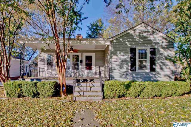2708 Thornton Circle, Huntsville, AL 35801 (MLS #1132011) :: Intero Real Estate Services Huntsville