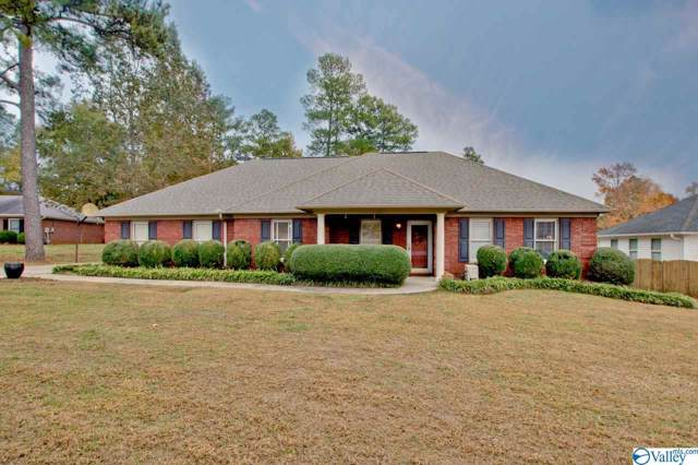 209 Laurinda Drive, Harvest, AL 35749 (MLS #1132012) :: Eric Cady Real Estate