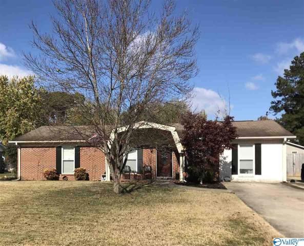 504 Denise Drive, Decatur, AL 35603 (MLS #1132014) :: Intero Real Estate Services Huntsville