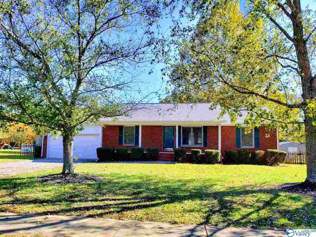 135 Tammy Gaines Lane, Huntsville, AL 35811 (MLS #1132016) :: Intero Real Estate Services Huntsville