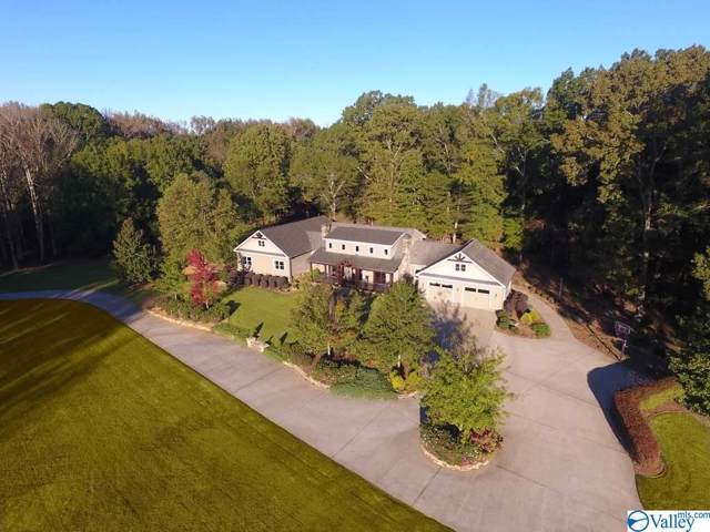 525 Kasmeier Road, Florence, AL 35634 (MLS #1132017) :: Eric Cady Real Estate