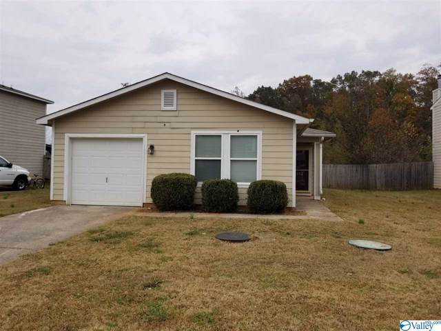 152 Bayside Lane, Toney, AL 35773 (MLS #1132019) :: Eric Cady Real Estate
