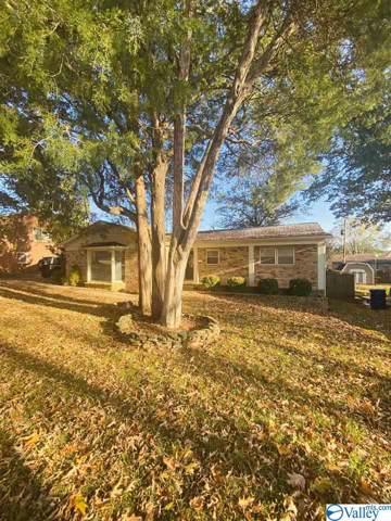 2202 Gladstone Drive, Huntsville, AL 35811 (MLS #1132022) :: Intero Real Estate Services Huntsville