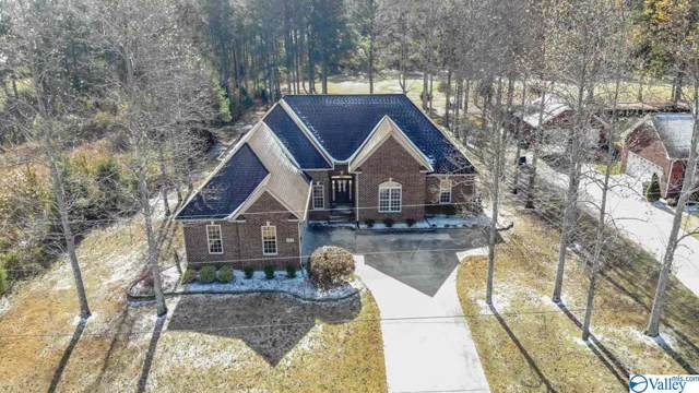 25464 Bain Road, Athens, AL 35613 (MLS #1132027) :: Legend Realty