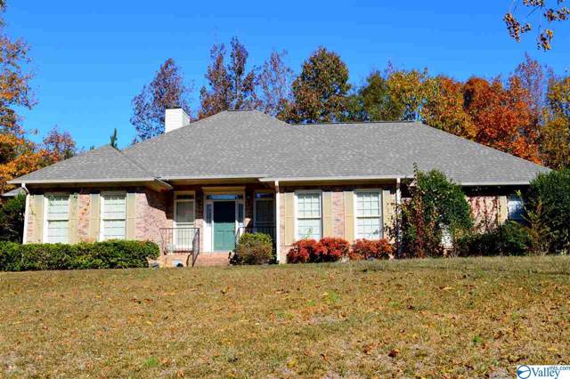 155 Heritage Drive, Centre, AL 35960 (MLS #1132035) :: Intero Real Estate Services Huntsville