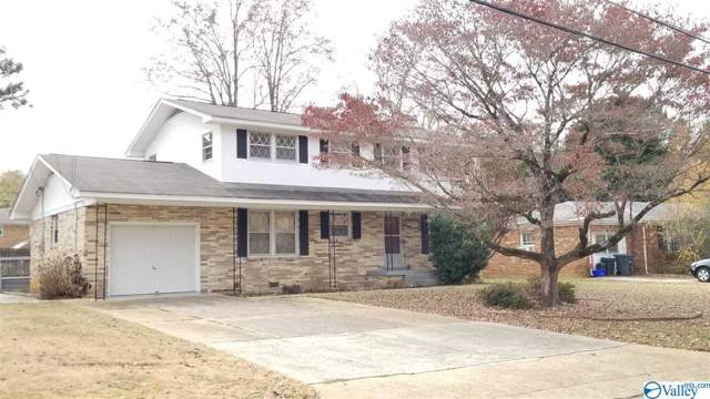 309 Meadowbrook Drive, Huntsville, AL 35803 (MLS #1132043) :: Intero Real Estate Services Huntsville