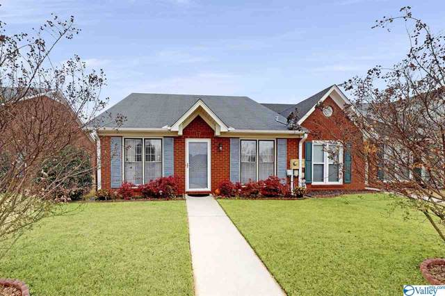 2415 Halifax Place, Decatur, AL 35601 (MLS #1132049) :: Coldwell Banker of the Valley