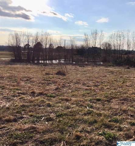 0 Thomason Road, Albertville, AL 35950 (MLS #1132053) :: Intero Real Estate Services Huntsville