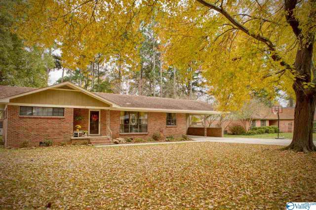 1313 Sheraton Street, Decatur, AL 35603 (MLS #1132056) :: Weiss Lake Alabama Real Estate