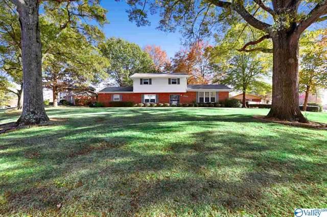 9000 Randall Road, Huntsville, AL 35802 (MLS #1132057) :: Eric Cady Real Estate