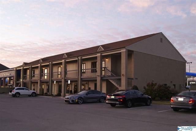3005-1 & 2 L & N Drive, Huntsville, AL 35801 (MLS #1132060) :: RE/MAX Distinctive   Lowrey Team