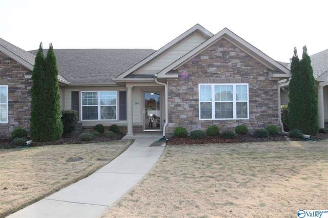 166 Moore Farm Circle, Huntsville, AL 35806 (MLS #1132064) :: RE/MAX Distinctive | Lowrey Team