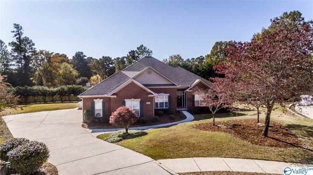 108 Horse Tree Place, Madison, AL 35757 (MLS #1132066) :: RE/MAX Distinctive | Lowrey Team