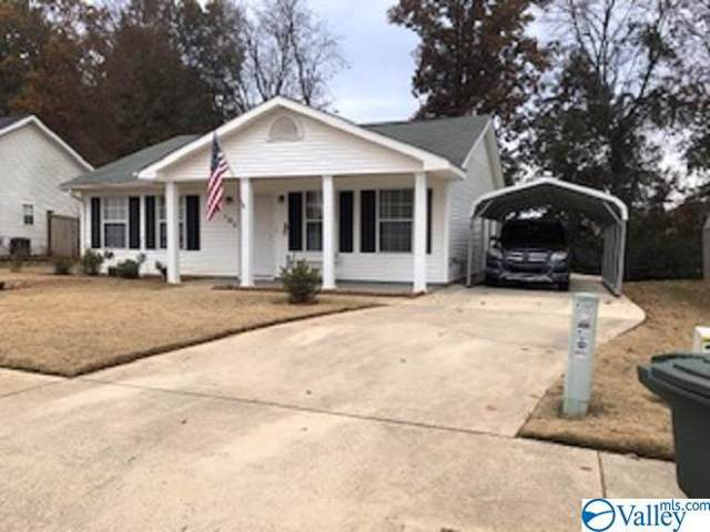 125 Grey Fawn Trail, Madison, AL 35757 (MLS #1132071) :: RE/MAX Distinctive | Lowrey Team