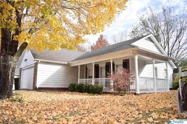 213 Albany Drive, Huntsville, AL 35811 (MLS #1132073) :: Eric Cady Real Estate