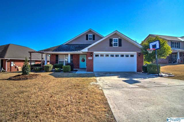 15826 Mary Shell Dr, Harvest, AL 35749 (MLS #1132074) :: Legend Realty