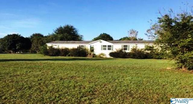 25 Arrowhead Road, SELMA, AL 36703 (MLS #1132076) :: Eric Cady Real Estate