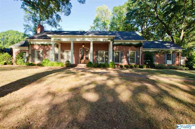 2318 Brookside Drive, Decatur, AL 35601 (MLS #1132077) :: Weiss Lake Alabama Real Estate
