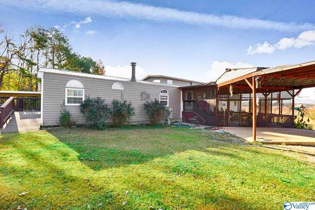 244 Ohatchee Road, Huntsville, AL 35811 (MLS #1132087) :: Eric Cady Real Estate