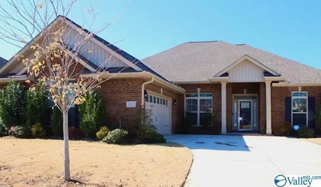 702 Moon Creek Circle, Madison, AL 35756 (MLS #1132088) :: Eric Cady Real Estate