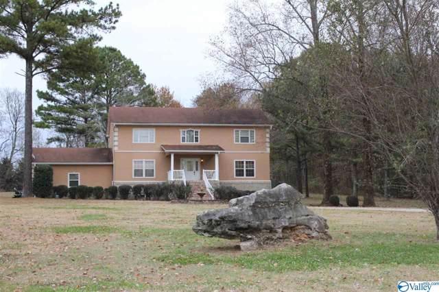 12021 W West Ridge Drive, Huntsville, AL 35810 (MLS #1132096) :: Eric Cady Real Estate