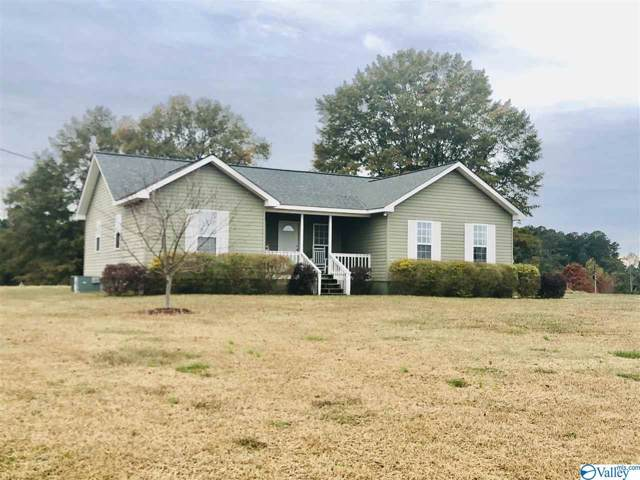 55 County Road 936, Centre, AL 35960 (MLS #1132099) :: Intero Real Estate Services Huntsville