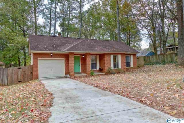 12003 Kingston Court, Huntsville, AL 35803 (MLS #1132102) :: Eric Cady Real Estate