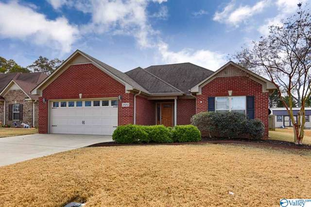 29202 Amy Circle, Ardmore, AL 35739 (MLS #1132103) :: Amanda Howard Sotheby's International Realty
