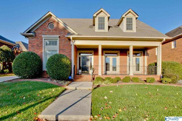 3013 Brunswick Circle, Owens Cross Roads, AL 35763 (MLS #1132105) :: Eric Cady Real Estate