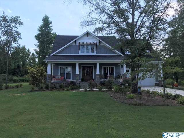 94 Morningside Drive, Albertville, AL 35951 (MLS #1132115) :: Legend Realty