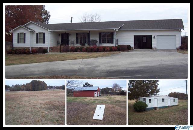9690 Al Highway 75, Horton, AL 35980 (MLS #1132116) :: Legend Realty
