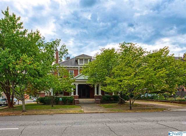 310 Green Street, Huntsville, AL 35801 (MLS #1132122) :: The Pugh Group RE/MAX Alliance