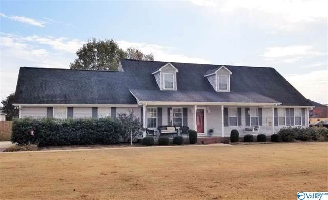 27430 Alberta Drive, Harvest, AL 35749 (MLS #1132135) :: Legend Realty