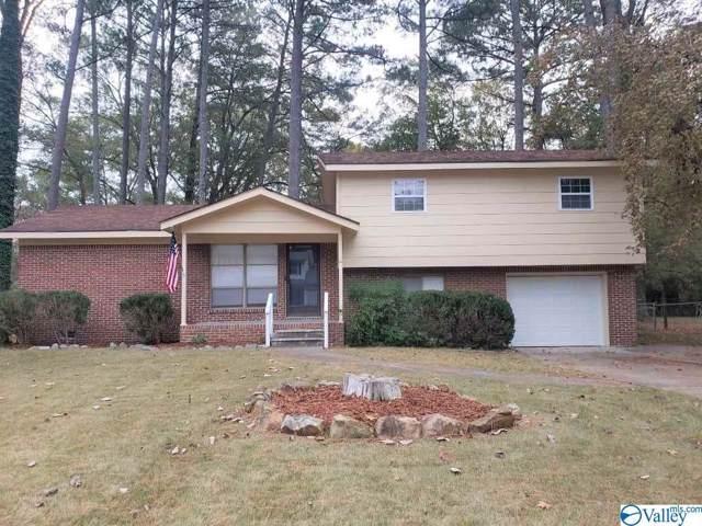 506 Hermitagewood Drive, Huntsville, AL 35806 (MLS #1132136) :: Legend Realty
