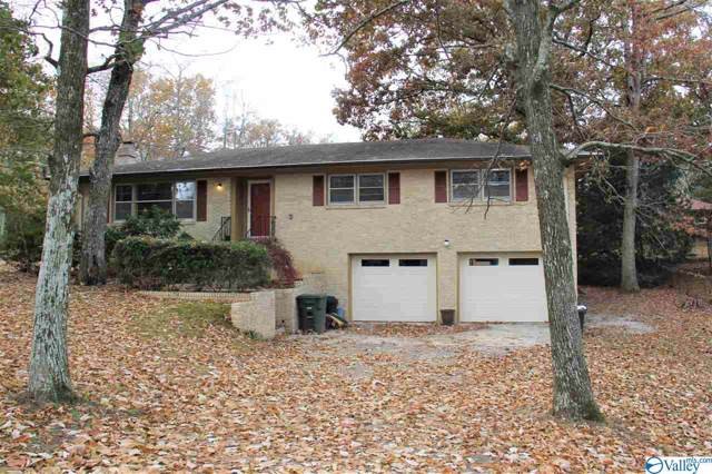 4401 SE Panorama Drive, Huntsville, AL 35801 (MLS #1132147) :: The Pugh Group RE/MAX Alliance