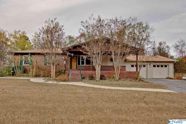 316 Pine Lake Drive, Harvest, AL 35749 (MLS #1132155) :: Eric Cady Real Estate