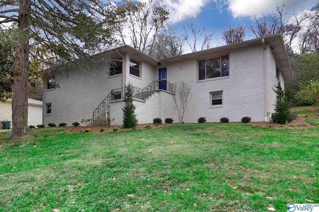 1610 Montdale Road, Huntsville, AL 35801 (MLS #1132160) :: The Pugh Group RE/MAX Alliance