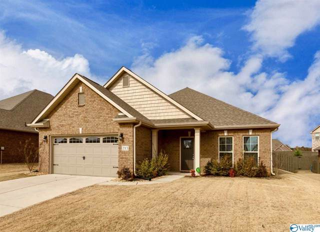 283 Dustin Lane, Madison, AL 35757 (MLS #1132166) :: Amanda Howard Sotheby's International Realty