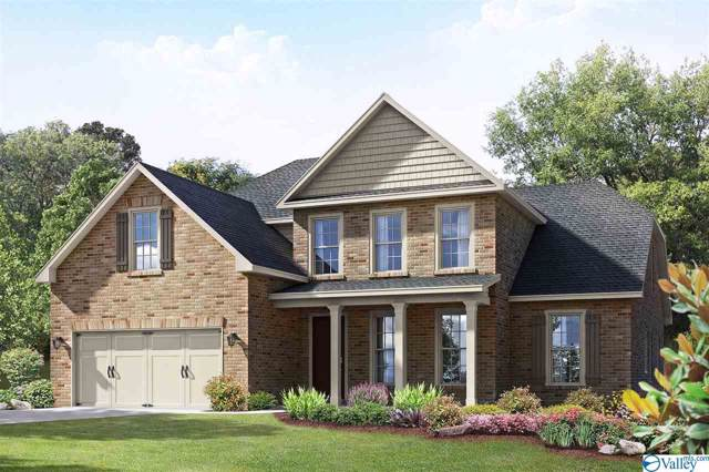 104 Cove Brook Drive, Meridianville, AL 35759 (MLS #1132168) :: The Pugh Group RE/MAX Alliance