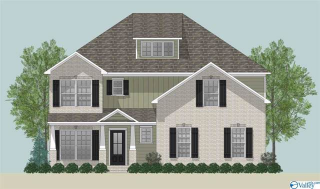 139 Towhee Way, Madison, AL 35756 (MLS #1132172) :: Legend Realty