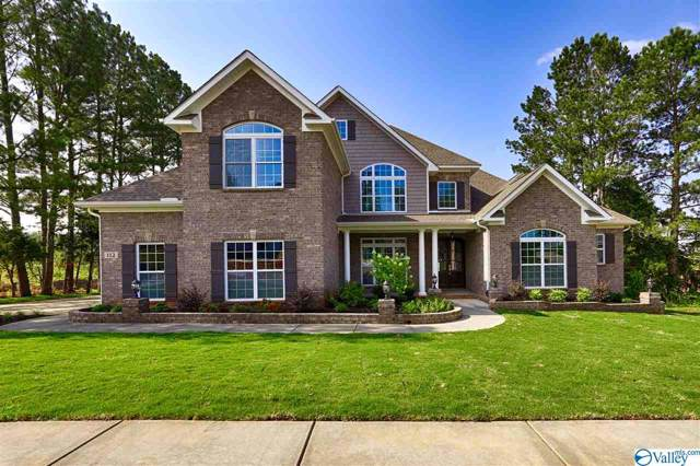 30 SE Sanders Hill Way, Gurley, AL 35748 (MLS #1132174) :: Capstone Realty