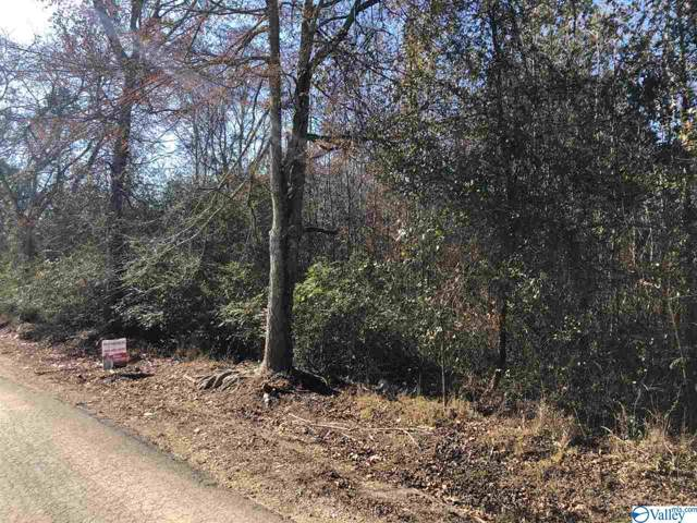 0 Yarbrough Road, Athens, AL 35613 (MLS #1132179) :: Legend Realty