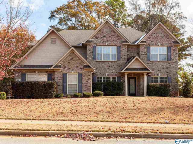 103 Crystal Springs Road, Madison, AL 35757 (MLS #1132182) :: The Pugh Group RE/MAX Alliance
